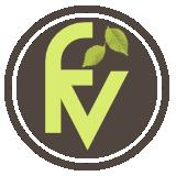 Fulda Vegan Logo